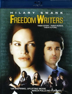 Freedom Writers (Blu-ray Disc)