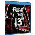 Friday The 13th Uncut (Blu-ray Disc)