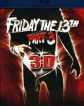 Friday The 13th Part 3 (Blu-ray Disc)