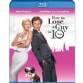 How To Lose A Guy In 10 Days (Blu-ray Disc)