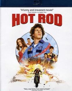 Hot Rod (Blu-ray Disc)