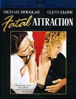 Fatal Attraction (Blu-ray Disc)
