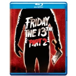 Friday The 13th Part 2 (Blu-ray Disc)