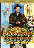 The Greatest Show On Earth (DVD)