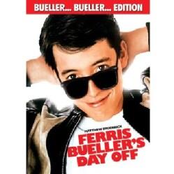 Ferris Bueller's Day Off: Bueller Bueller Edition (DVD)
