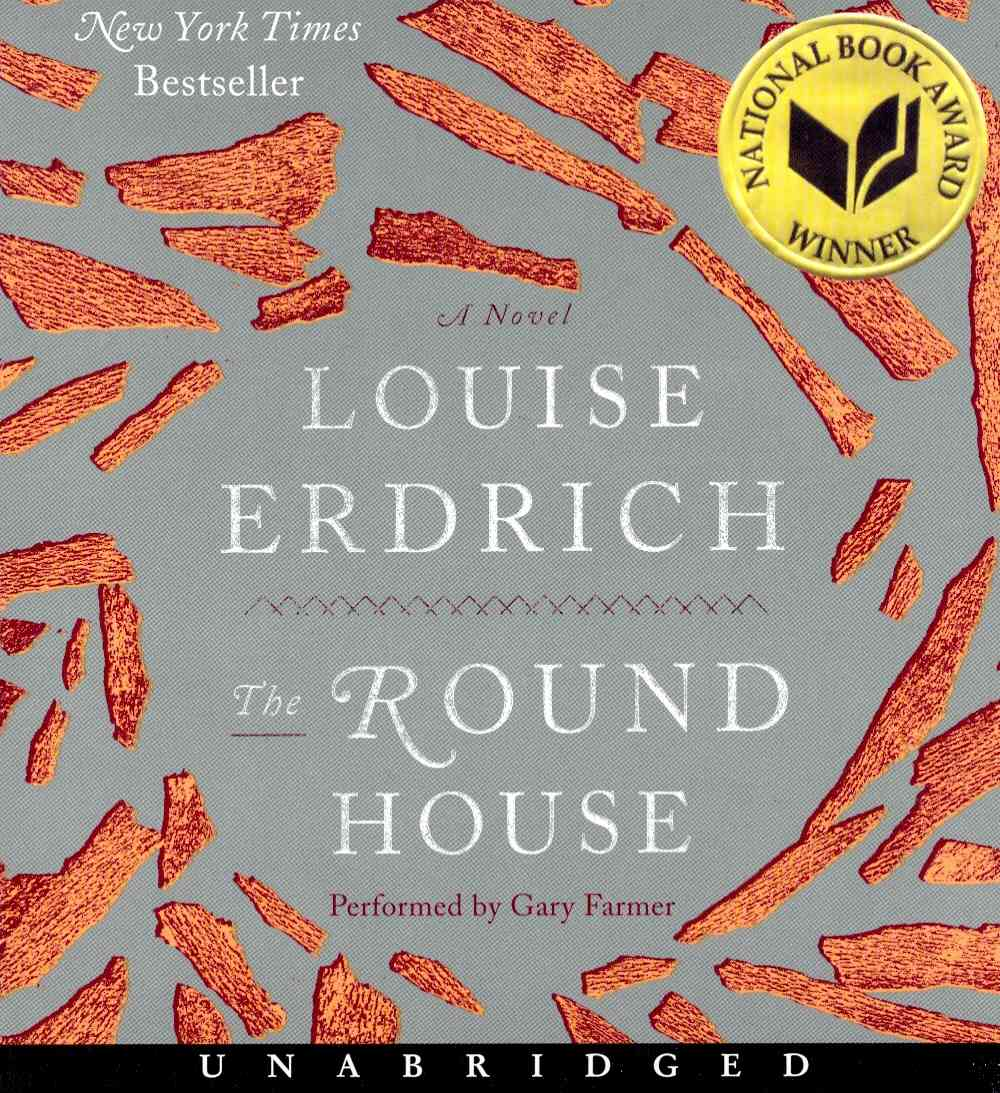 The Round House (CD-Audio)