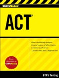 CliffsNotes ACT (Paperback)