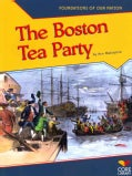 The Boston Tea Party (Paperback)