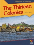 The Thirteen Colonies (Paperback)