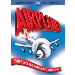 "Airplane! ""Don't Call Me Shirley!"" Edition (DVD)"