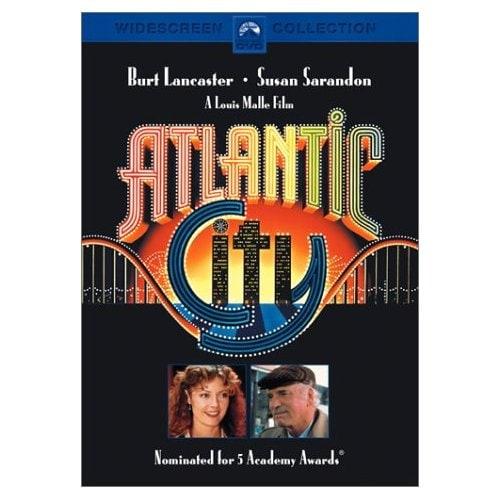 Atlantic City (DVD)