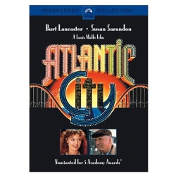 Atlantic City (DVD)