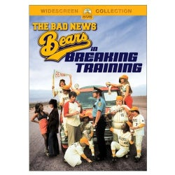 The Bad News Bears In Breaking Training (DVD)