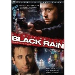Black Rain (DVD)