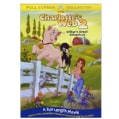 Charlotte's Web 2: Wilbur's Great Adventure (DVD)