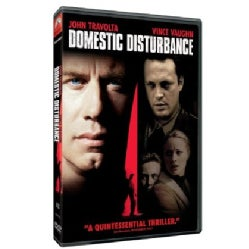 Domestic Disturbance (DVD)