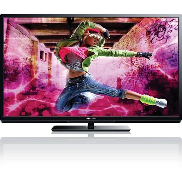 """Philips 50PFL5907 50"""" 1080p LED-LCD TV - 16:9 - HDTV 1080p"""