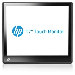 """HP L6017tm 17"""" LED LCD Touchscreen Monitor - 5:4 - 30 ms"""