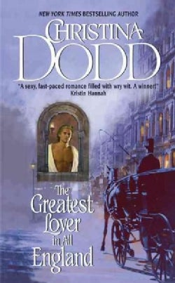The Greatest Lover in All England (Paperback)