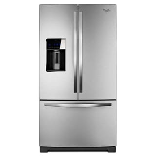 Whirlpool WRF989SDAM 28.5-Cu. Ft. French Door Refrigerator