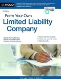 Form Your Own Limited Liability Company (Paperback)
