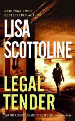 Legal Tender (Paperback)