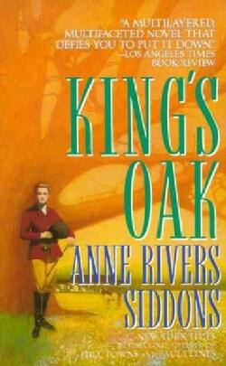 King's Oak (Paperback)