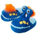 Silly Slippeez Childeren's 'Mr. Monster' Slippers