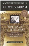 I Have a Dream: Writings and Speeches That Changed the World (Paperback)