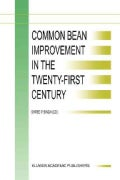 Common Bean Improvement in the Twenty-first Century (Paperback)