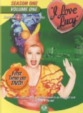 I Love Lucy: Season One Vol. 1 (DVD)