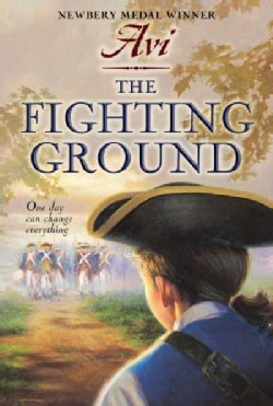 The Fighting Ground (Paperback)