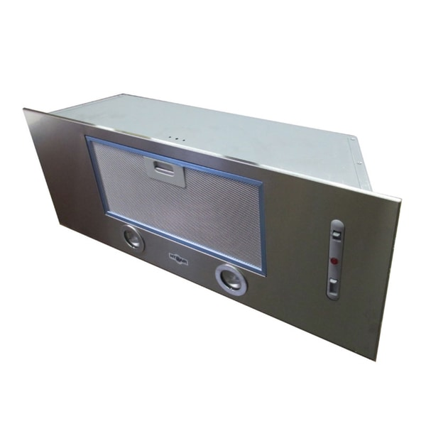 NT AIR CH-111 30-inch Built-in Stainless Steel Range Hood 10395744
