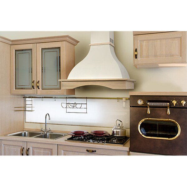 NT AIR CH-114 36-inch Wall Mounted Stainless Steel Range Hood 10395745