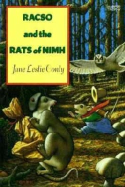 Racso and the Rats of Nimh (Paperback)
