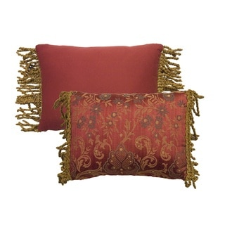 Rose Tree Monaco Decorative Pillow