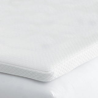 Comfort Cooling RV 3-inch Fiber Mattress Topper