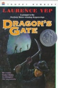 Dragon's Gate (Paperback)