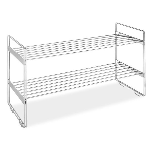 Whitmor 2-tier Display Rack