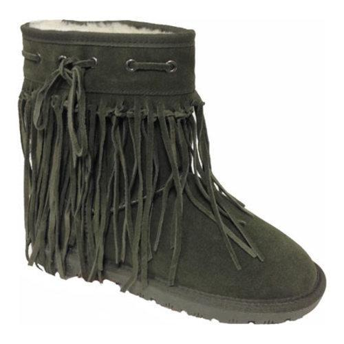 Women's Lamo Sammi Forest