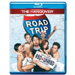 Road Trip (Blu-ray Disc)