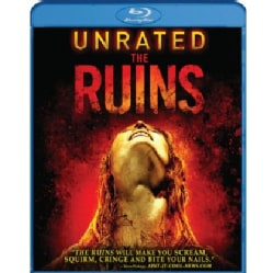 The Ruins (Blu-ray Disc)