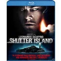 Shutter Island (Blu-ray Disc)