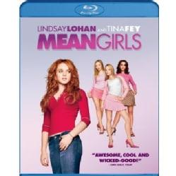 Mean Girls (Blu-ray Disc)