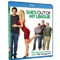 She's Out Of My League (Blu-ray Disc)