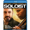 The Soloist (Blu-ray Disc)