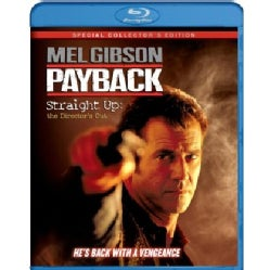 Payback (Blu-ray Disc)