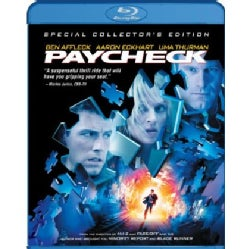 Paycheck (Blu-ray Disc)