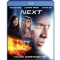 Next (Blu-ray Disc)