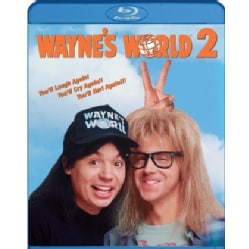 Wayne's World 2 (Blu-ray Disc)